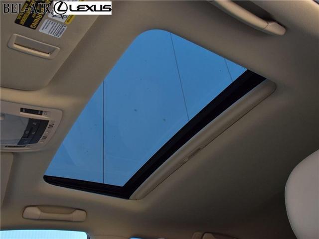 2013 Lexus RX 350  (Stk: 86622A) in Ottawa - Image 17 of 28
