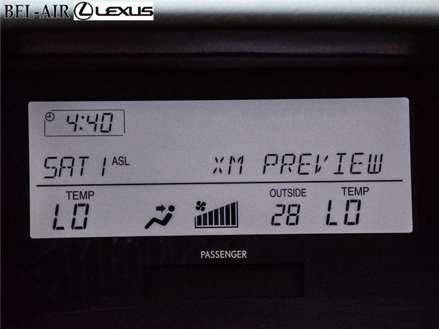 2013 Lexus RX 350  (Stk: 86622A) in Ottawa - Image 24 of 28