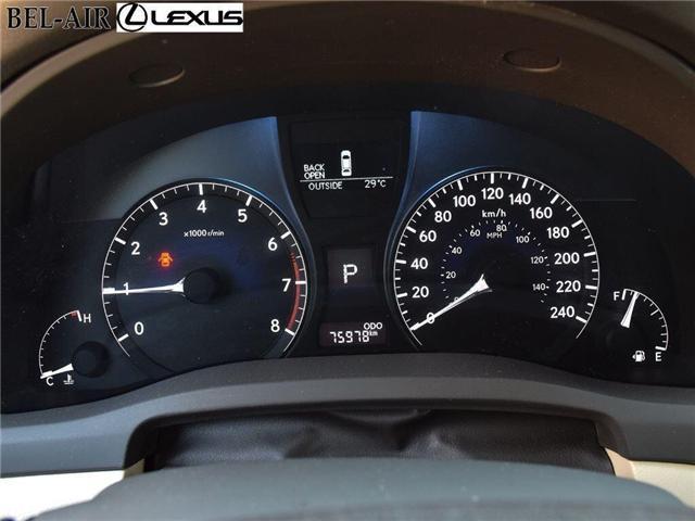 2013 Lexus RX 350  (Stk: 86622A) in Ottawa - Image 28 of 28