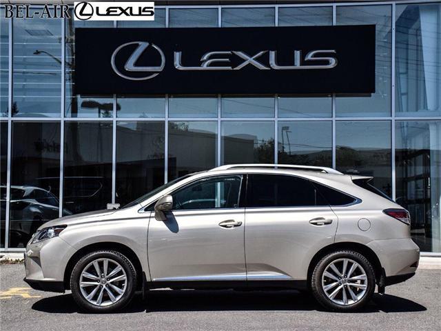 2015 Lexus RX 350  (Stk: L0332) in Ottawa - Image 3 of 30