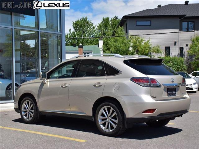 2015 Lexus RX 350  (Stk: L0332) in Ottawa - Image 4 of 30