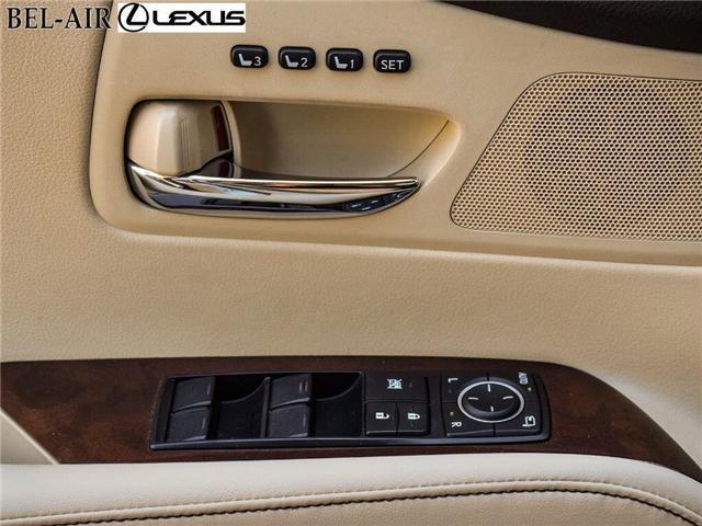 2015 Lexus RX 350  (Stk: L0332) in Ottawa - Image 11 of 30