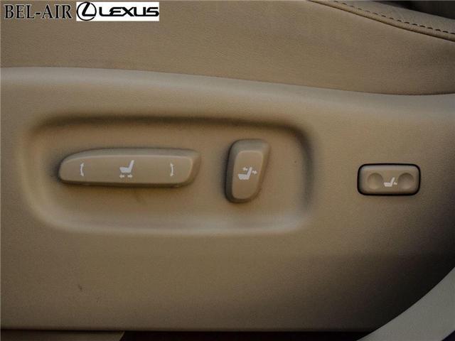 2015 Lexus RX 350  (Stk: L0332) in Ottawa - Image 12 of 30