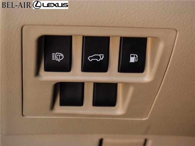 2015 Lexus RX 350  (Stk: L0332) in Ottawa - Image 13 of 30