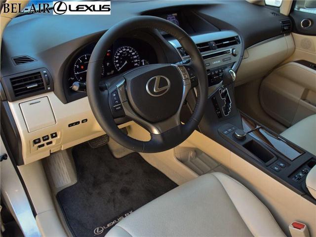 2015 Lexus RX 350  (Stk: L0332) in Ottawa - Image 14 of 30