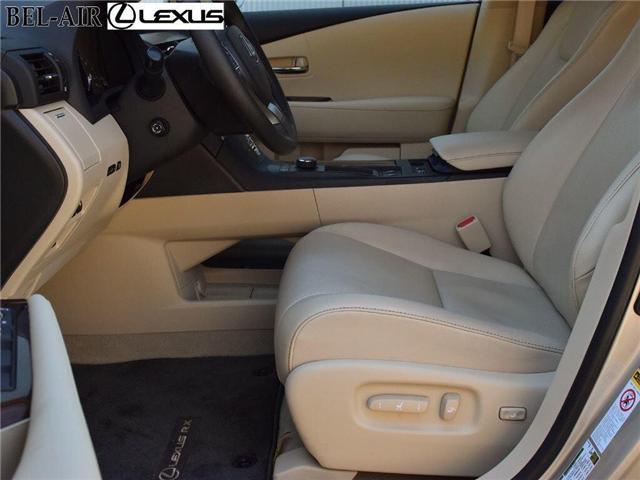 2015 Lexus RX 350  (Stk: L0332) in Ottawa - Image 15 of 30