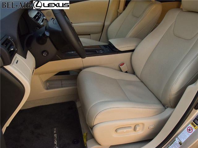 2015 Lexus RX 350  (Stk: L0332) in Ottawa - Image 16 of 30