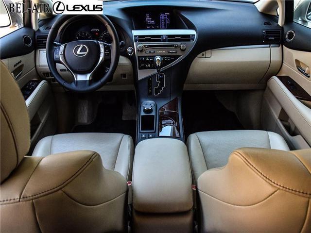 2015 Lexus RX 350  (Stk: L0332) in Ottawa - Image 18 of 30