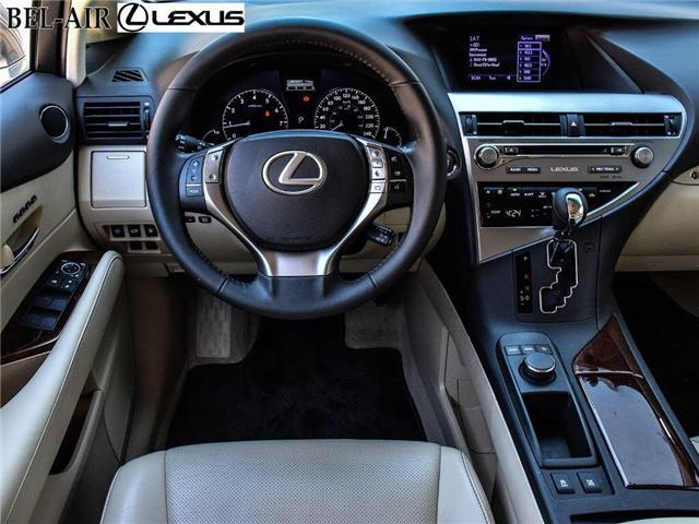 2015 Lexus RX 350  (Stk: L0332) in Ottawa - Image 19 of 30