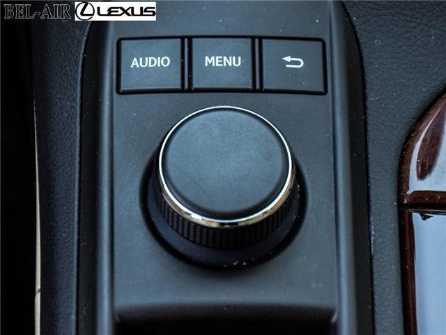 2015 Lexus RX 350  (Stk: L0332) in Ottawa - Image 24 of 30