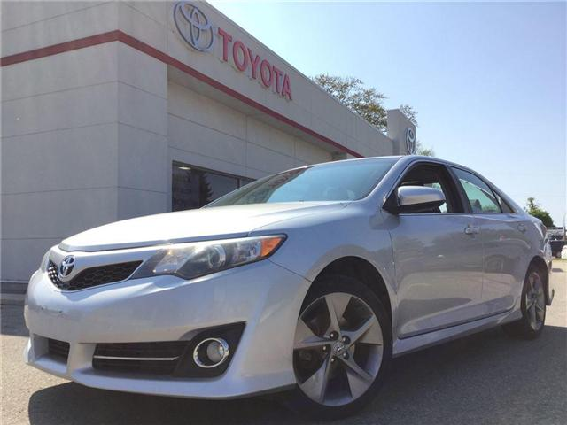 2013 Toyota Camry  (Stk: U09118) in Goderich - Image 1 of 17