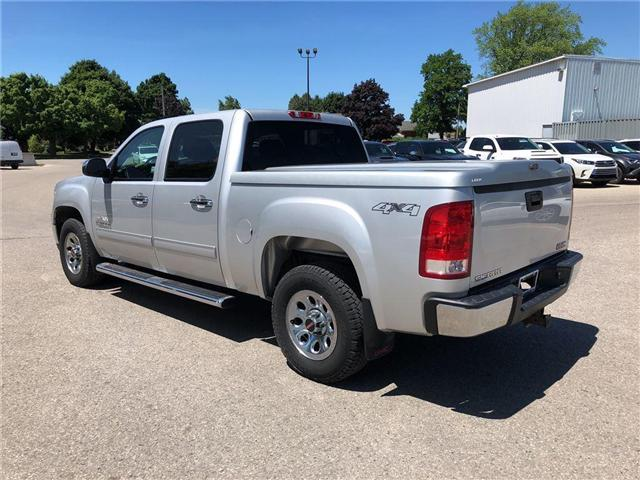 2012 GMC Sierra 1500 SL (Stk: U14418) in Goderich - Image 2 of 17