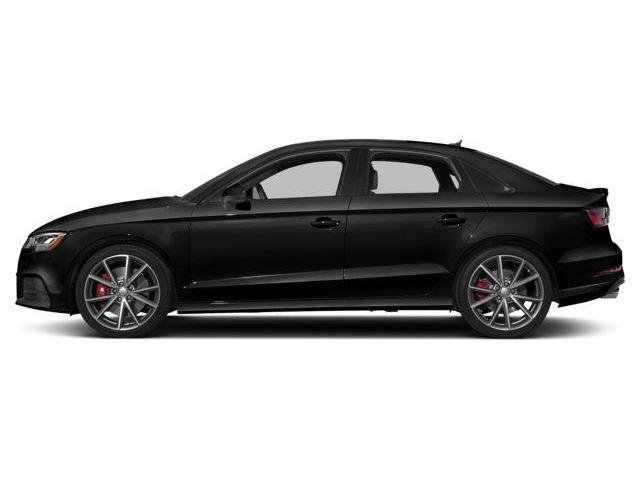 2018 Audi S3 2.0T Technik (Stk: AUSB3551) in Richmond - Image 2 of 9
