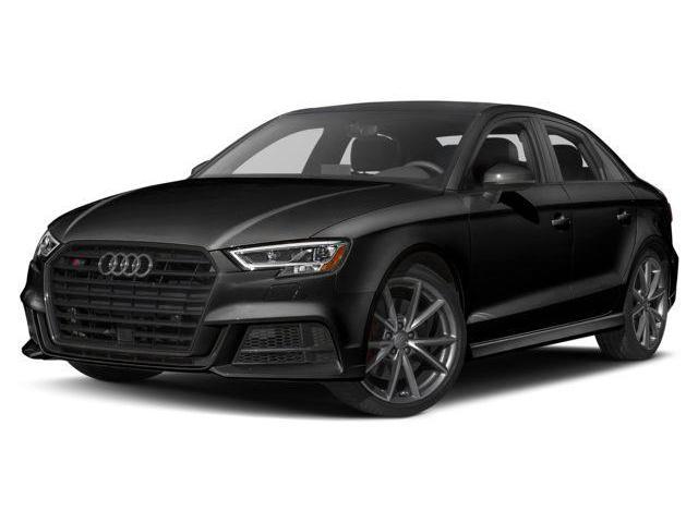 2018 Audi S3 2.0T Technik (Stk: AUSB3552) in Richmond - Image 1 of 9