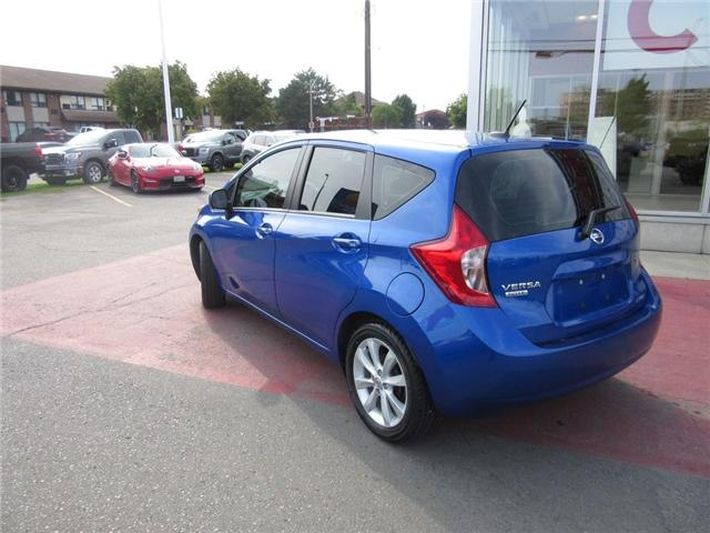 2014 Nissan Versa Note 1.6 SL (Stk: N1327) in Hamilton - Image 3 of 21