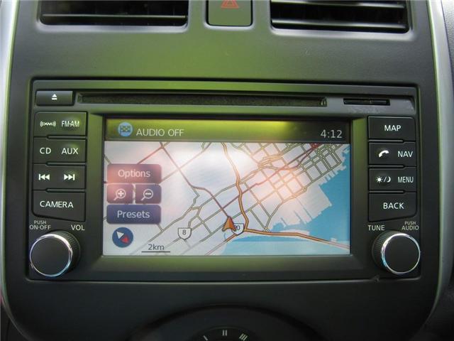 2014 Nissan Versa Note 1.6 SL (Stk: N1327) in Hamilton - Image 9 of 21