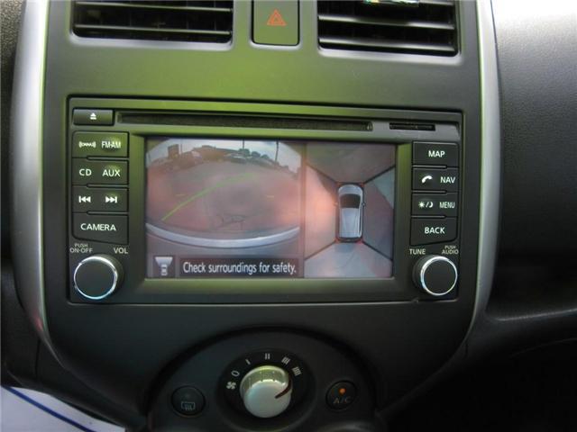 2014 Nissan Versa Note 1.6 SL (Stk: N1327) in Hamilton - Image 10 of 21