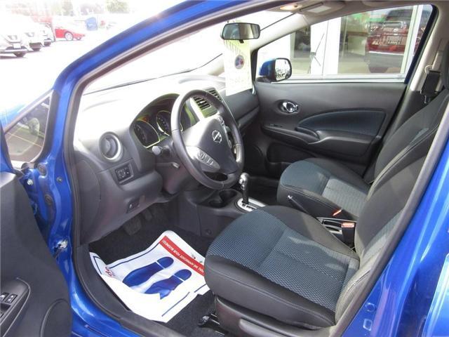 2014 Nissan Versa Note 1.6 SL (Stk: N1327) in Hamilton - Image 15 of 21