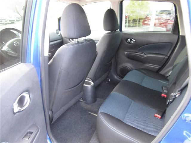 2014 Nissan Versa Note 1.6 SL (Stk: N1327) in Hamilton - Image 16 of 21