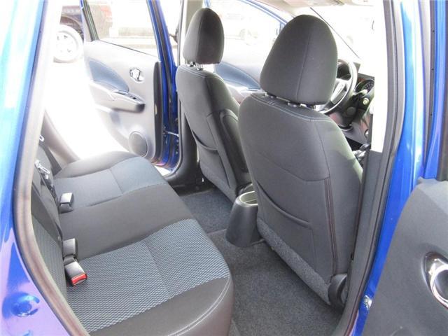 2014 Nissan Versa Note 1.6 SL (Stk: N1327) in Hamilton - Image 18 of 21