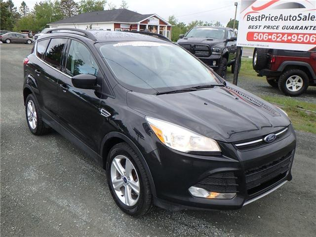 2015 Ford Escape SE (Stk: A2368) in Amherst - Image 2 of 26