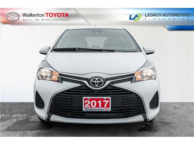 2017 Toyota Yaris LE (Stk: P8150) in Walkerton - Image 2 of 19