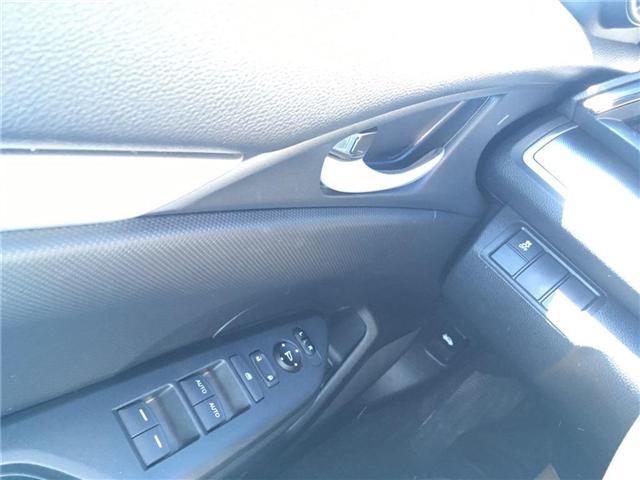 2017 Honda Civic Sedan lx (Stk: H7093-0) in Ottawa - Image 12 of 21
