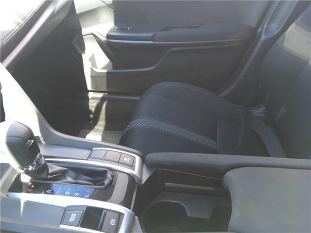 2017 Honda Civic Sedan lx (Stk: H7093-0) in Ottawa - Image 19 of 21
