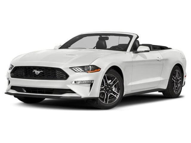 2019 Ford Mustang GT Premium (Stk: KK-12) in Okotoks - Image 1 of 8