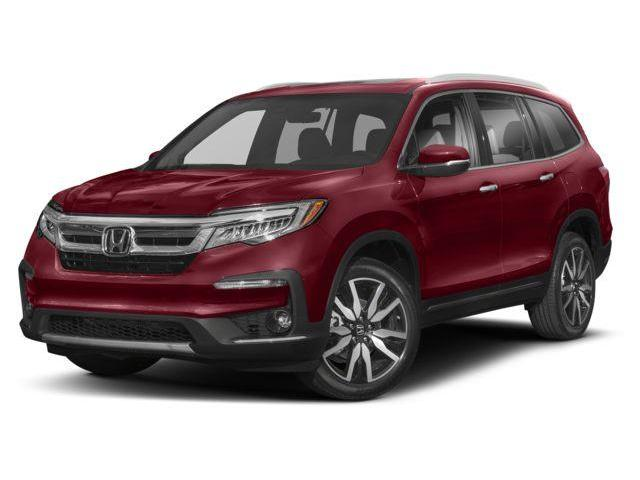 2019 Honda Pilot Touring (Stk: N17118) in Goderich - Image 1 of 9
