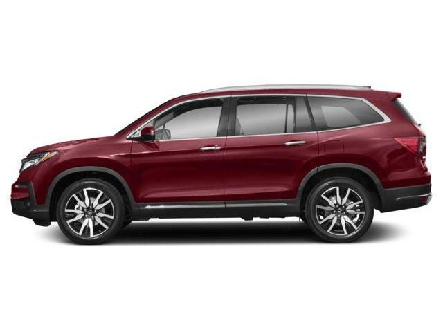 2019 Honda Pilot Touring (Stk: N17118) in Goderich - Image 2 of 9