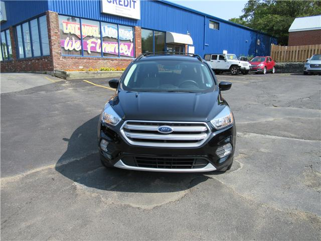 2017 Ford Escape SE (Stk: A84753) in Dartmouth - Image 2 of 23