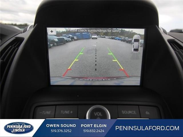 2018 Ford Escape SEL (Stk: 18ES13) in Owen Sound - Image 14 of 14