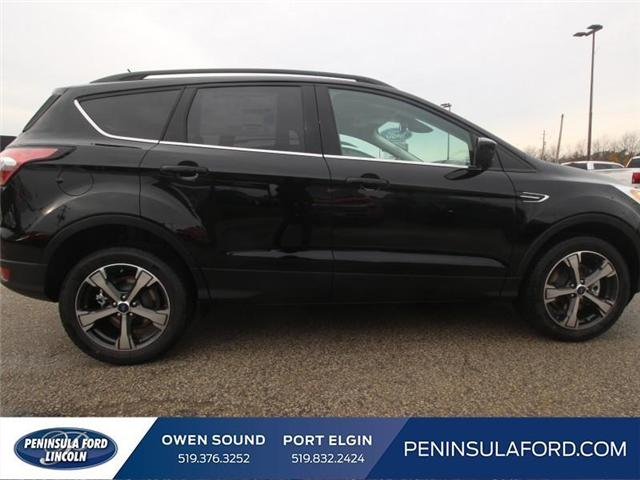 2018 Ford Escape SEL (Stk: 18ES24) in Owen Sound - Image 4 of 15