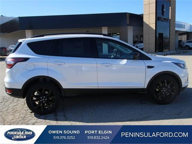 2018 Ford Escape SE (Stk: 18ES75) in Owen Sound - Image 4 of 16