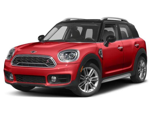 2019 MINI Countryman Cooper S (Stk: M5090R RR) in Markham - Image 1 of 1