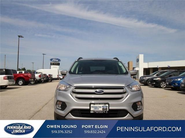 2018 Ford Escape SE (Stk: 18ES116) in Owen Sound - Image 2 of 15
