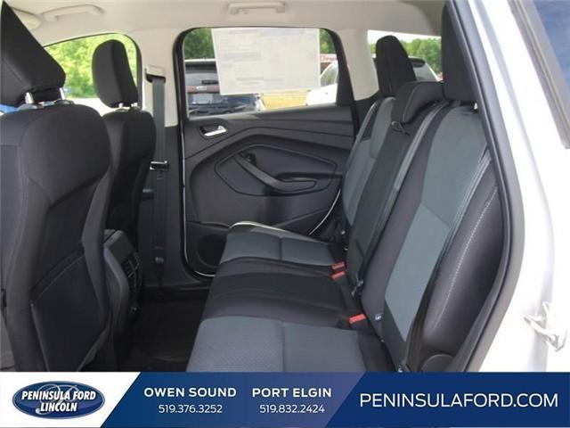 2018 Ford Escape SE (Stk: 18ES116) in Owen Sound - Image 15 of 15