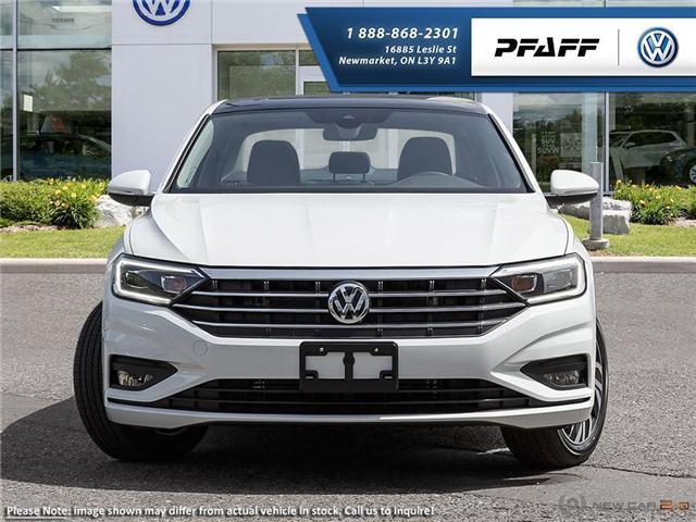 2019 Volkswagen Jetta 1.4 TSI Execline (Stk: V3373) in Newmarket - Image 2 of 26