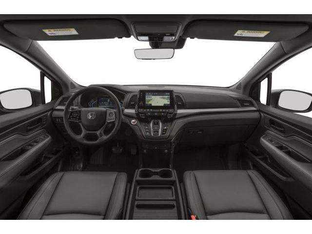 2019 Honda Odyssey Touring (Stk: U118) in Pickering - Image 5 of 9