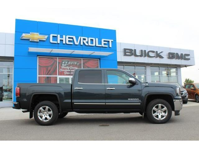 2018 GMC Sierra 1500 SLT (Stk: 184352) in Claresholm - Image 2 of 30