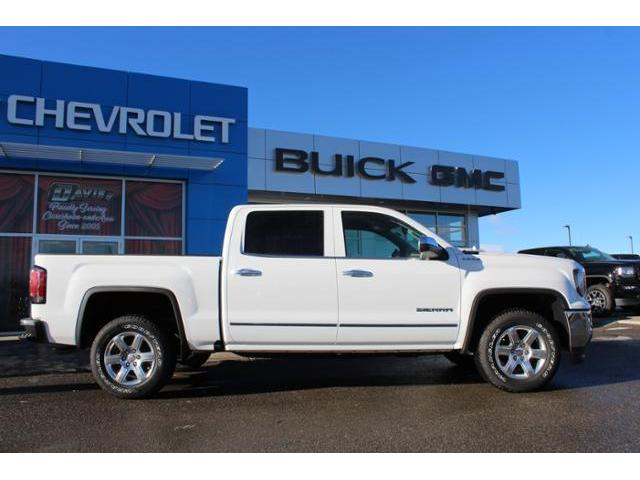 2018 GMC Sierra 1500 SLT (Stk: 187271) in Claresholm - Image 2 of 36
