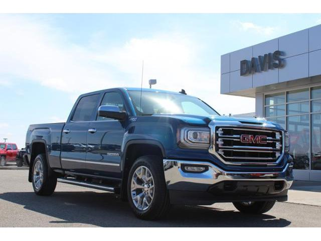 2018 GMC Sierra 1500 SLT (Stk: 190882) in Claresholm - Image 2 of 21