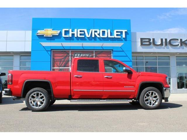 2018 GMC Sierra 1500 SLT (Stk: 191277) in Claresholm - Image 2 of 17