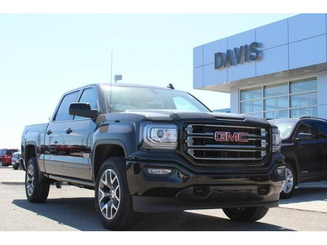 2018 GMC Sierra 1500 SLT (Stk: 191912) in Claresholm - Image 1 of 19