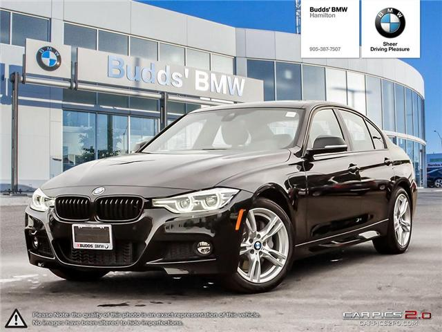 2018 BMW 340i xDrive (Stk: B36096) in Hamilton - Image 1 of 25