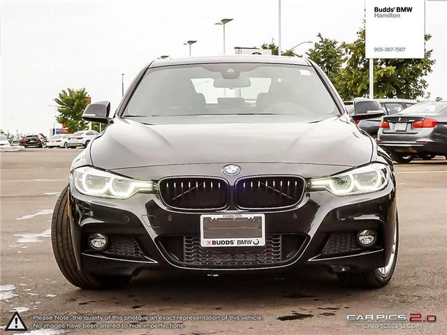 2018 BMW 340i xDrive (Stk: B36096) in Hamilton - Image 2 of 25