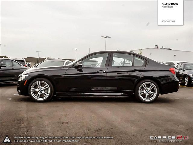 2018 BMW 340i xDrive (Stk: B36096) in Hamilton - Image 3 of 25