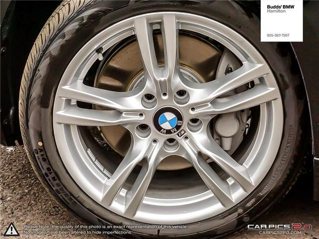 2018 BMW 340i xDrive (Stk: B36096) in Hamilton - Image 6 of 25