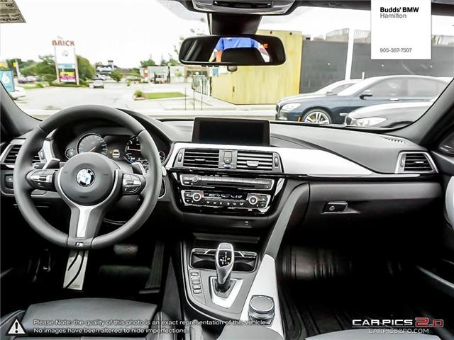 2018 BMW 340i xDrive (Stk: B36096) in Hamilton - Image 24 of 25